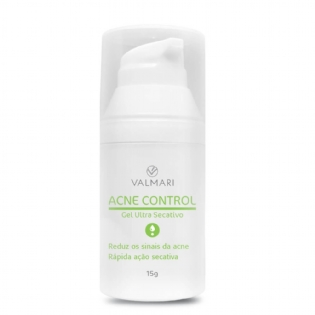 Acne Control Gel Ultra Secativo 15g