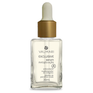 Exclusive Serum antiglicação 30ml