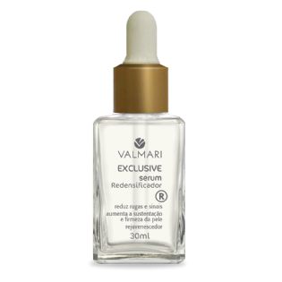 Exclusive Serum redensificador 30ml